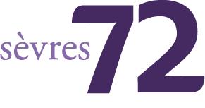Sèvres 72 Mobile Retina Logo