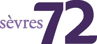 Sèvres 72 Retina Logo